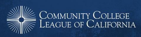 Community College League of California (CCLC)