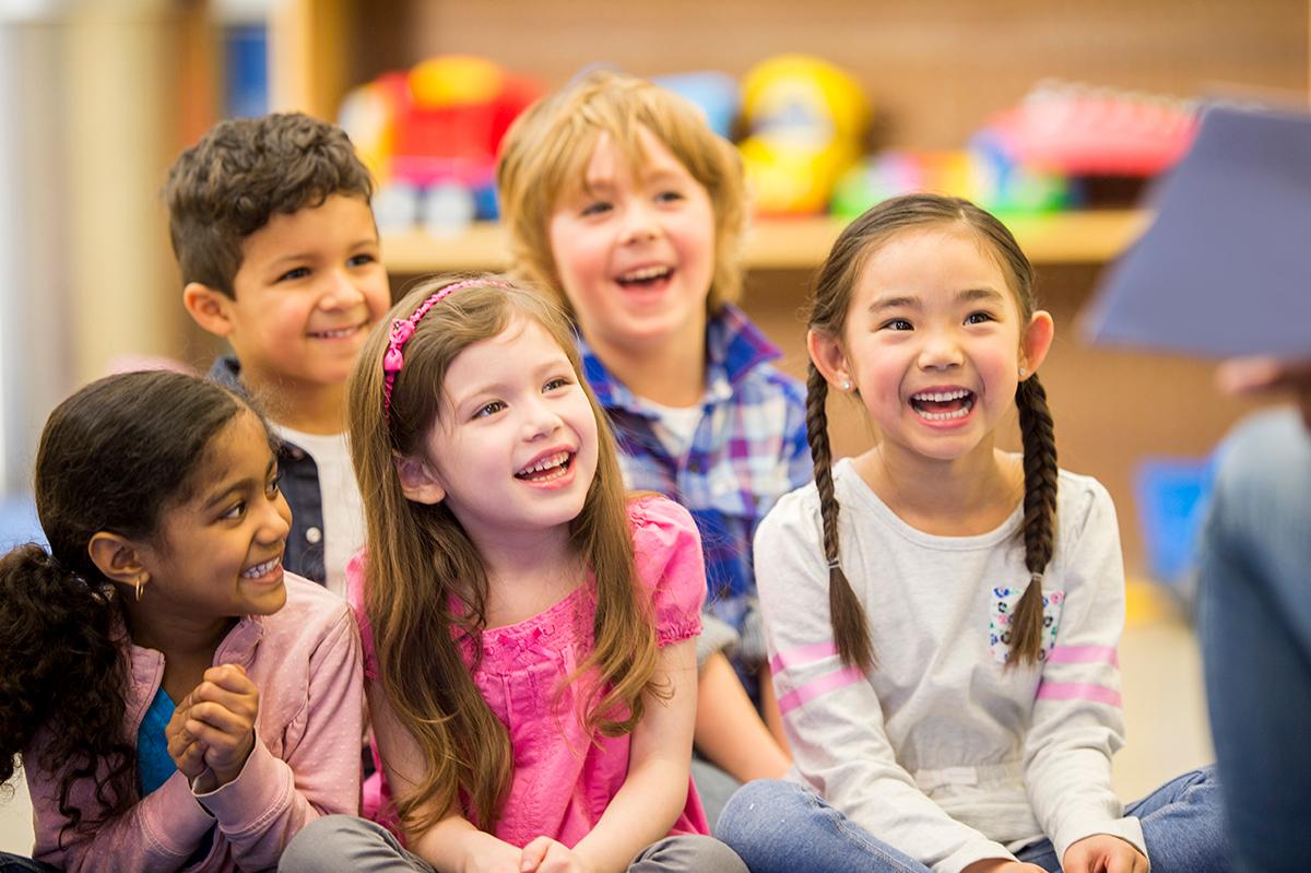 Ways to Boost Traffic During Children's Book Week