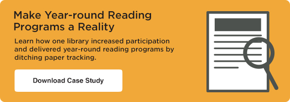 3 Tips to Help Libraries Run Year-round Reading Programs