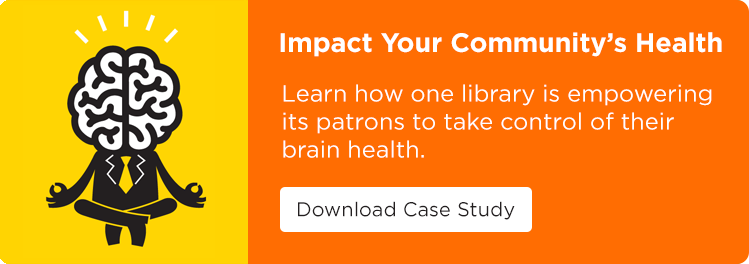 Impact Your Community Health Case Study