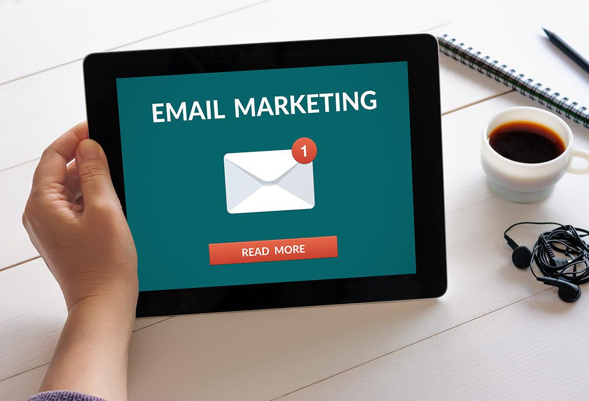 Email Marketing: The Key to Boosting Reading Program Participation