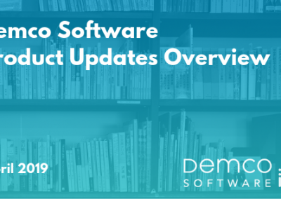 April 2019 Product Updates: Deeper Integrations and the 2019 Summer Program Theme